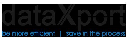 dataXport
